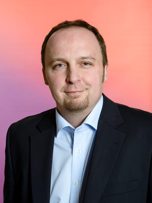 Bjoern Dreyhaupt