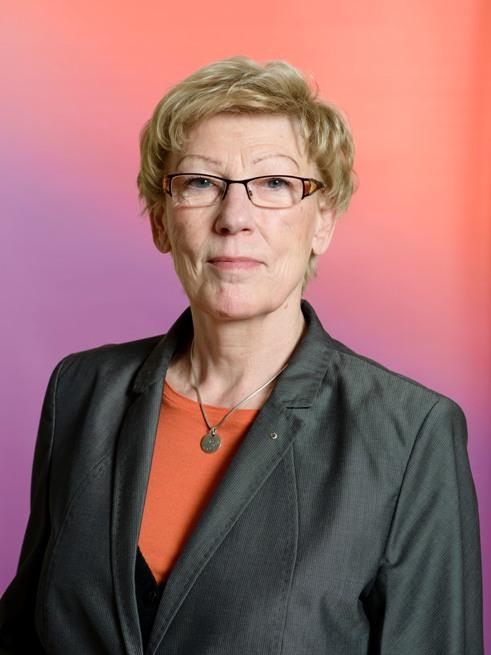 Christine Ehret
