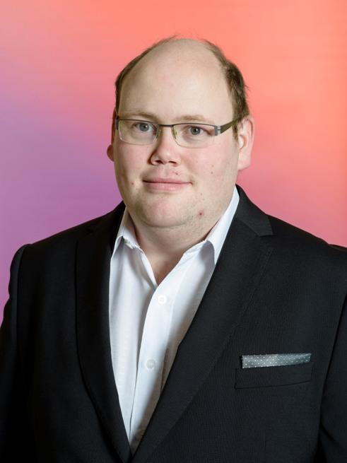 Tobias Eichardt