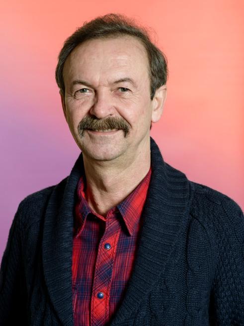 Martin Schmager