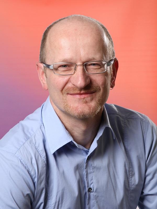 Mike Sachse