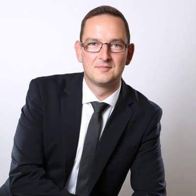 Christian Lehmann-Raschdorf